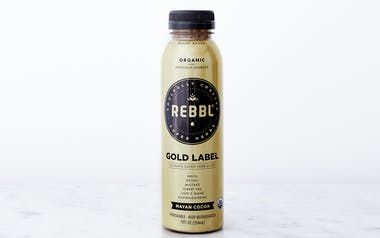 Mayan Cocoa Gold Label Elixir