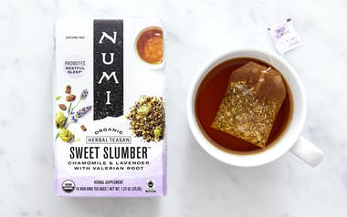 Organic Sweet Slumber Tea Bags