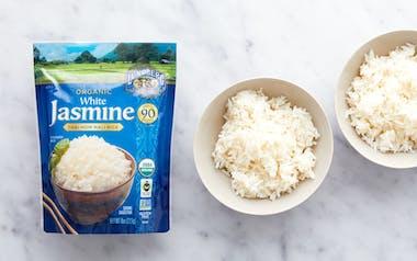 Thai Hom Mali 90-Second White Rice