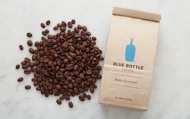 Organic Bella Donovan Coffee Beans