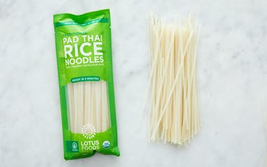 Organic Traditional Pad Thai Noodles