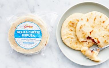 Bean & Cheese Pupusas