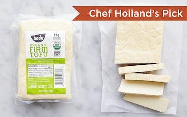 Organic Hodo Firm Tofu