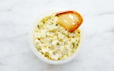Egg Salad with Herbs