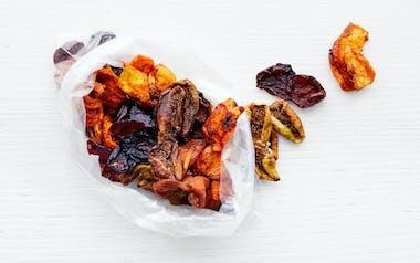Knoll Farm's Semi-Dried Mixed Fruit