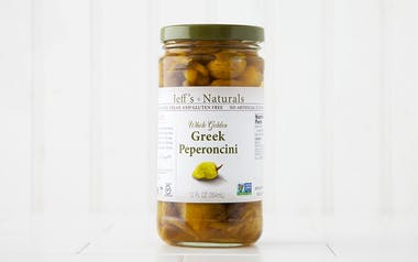 Greek Peperoncini