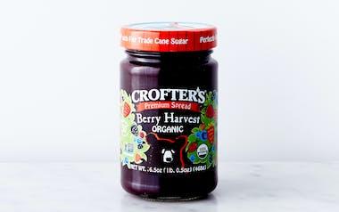 Organic Berry Spread