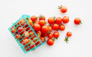 Organic Sweet 100 Cherry Tomatoes