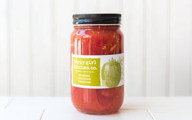 Crushed Dry Farmed Tomatoes