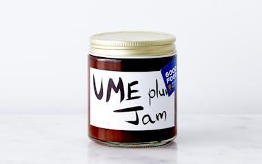 Ume Plum Jam