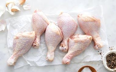 Pasture-Raised Heirloom Chicken Drumsticks