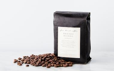 Friendo Blendo Espresso