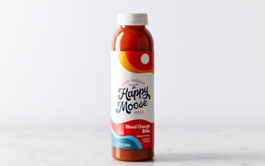 Organic Blood Orange Bliss Juice
