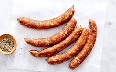 Goat Berbere Sausage (Frozen)