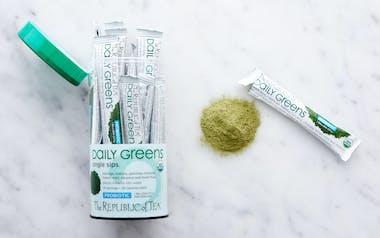 Daily Green Tea Single Sips