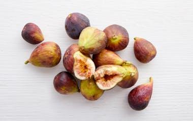 Organic Brown Turkey Figs