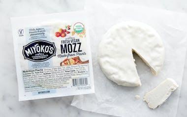Fresh VeganMozz  Vegan Cheese