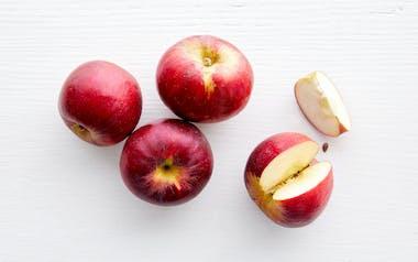 Organic Jonathan Apples