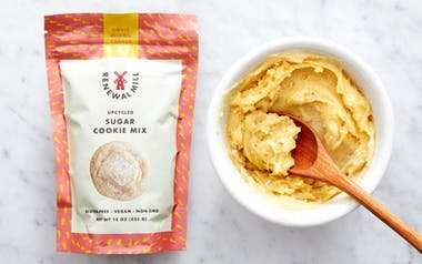 Upcycled Sugar Cookie Mix