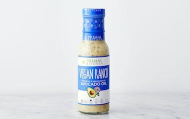 Vegan Ranch Dressing with Avocado Oil