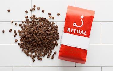 La Roca Nicaraguan Coffee Beans