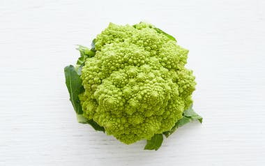 Organic Small Romanesco