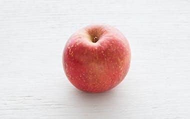Organic Large Fuji Apple