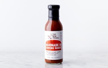 Spicy Marinade