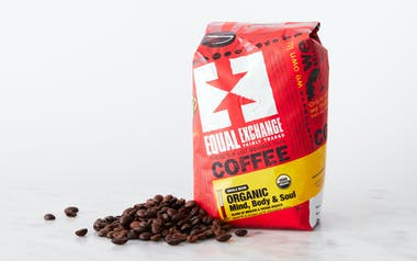 Organic Mind, Body & Soul Coffee Beans