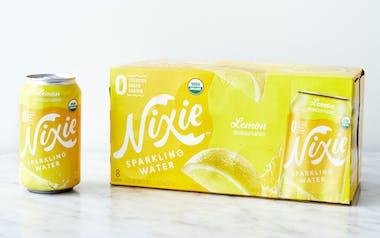 Lemon Organic Sparkling Water