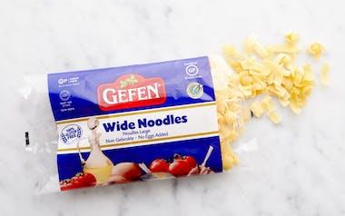 Gluten-Free Wide Noodles