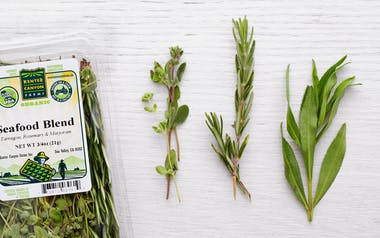 Organic Seafood Herb Blend