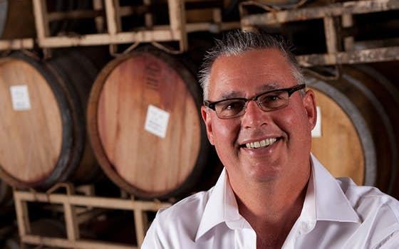 Kimberley Wine Vinegars