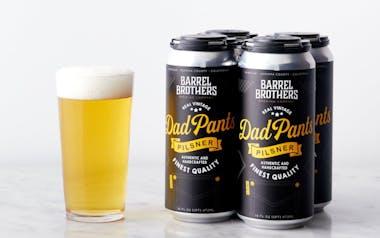 Dad Pants Pilsner