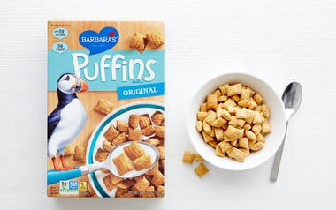 Original Puffins