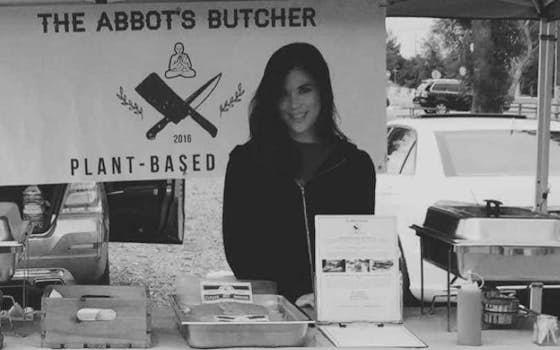 Abbot's Butcher