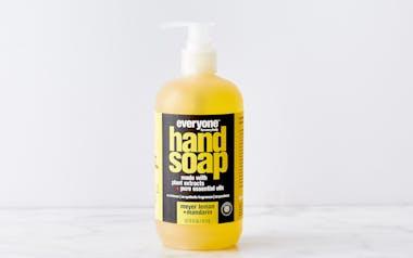 Meyer Lemon & Mandarin Hand Soap