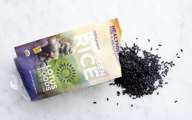 Organic Forbidden Rice