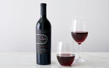 Croquet Single Vineyard Cabernet Sauvignon