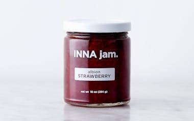 Albion Strawberry Jam