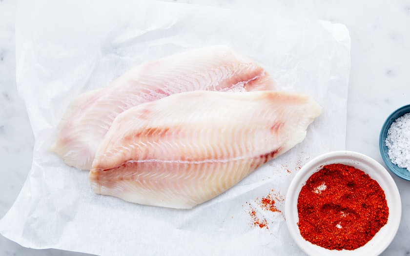 Wild Pacific Petrale Sole Ports Seafood Sf Bay Good Eggs