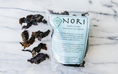 Dried Nori Seaweed