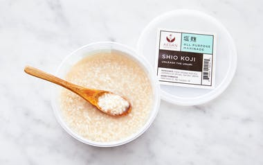Shio Koji