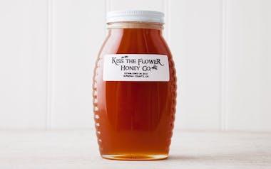 Barnett Valley Blackberry Honey