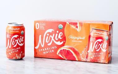 Grapefruit Organic Sparkling Water