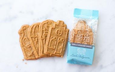 Vanilla Speculoos Snack Pack