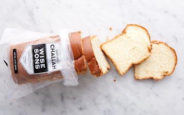 Challah Sandwich Loaf