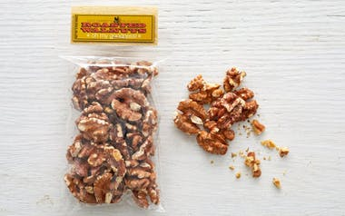 Roasted Chandler Walnuts