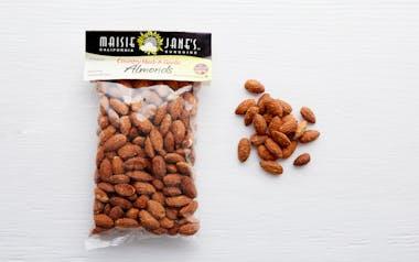 Country Herb & Garlic Almonds