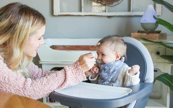 Amara Organic Baby Foods